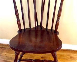 Ethan Allen Duxberry Chair