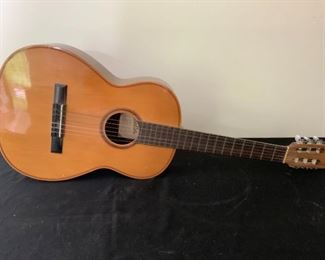Cambella Classical Guitar