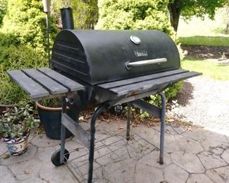 Nice grill