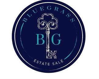 Mon Tues Thurs Fri 11-4, Sat 10-5 ; 930 Winchester Road ; info@BluegrassEstateSale.com