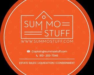 sUM MO CARD