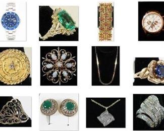 jewelryauction