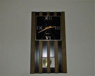 MCM wall clock