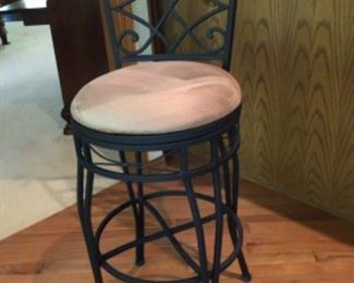 We have two of these Bar Stools.