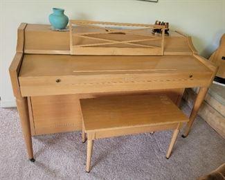 $100.00, Acrosonic for Baldwin #561582 upright piano needs tuning