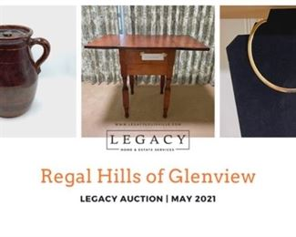 Regal Hills Of Glenview