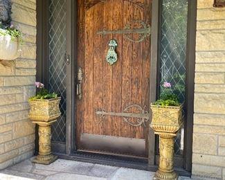 Behind this door is an Epic Sale!