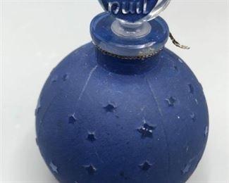 Worth Dans La Nuit Perfume Bottle