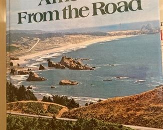 Maps for the American roads