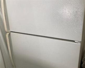 Estate (by Whirlpool) refrigerator