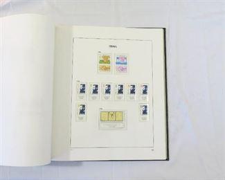 Israeli stamps pt. 3
