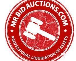 Mr Bid Logo Clean