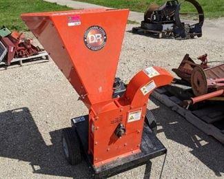 DR Power Wood Chipper Model C350-CHP