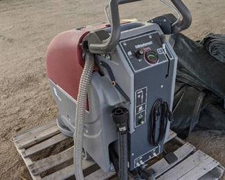 Minuteman E175 Walk Behind Floor Scrubber