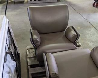 Set of 3 Gaming Chairs
