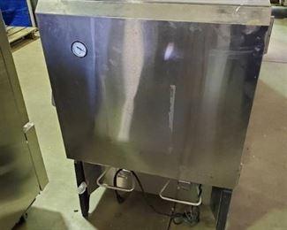Silver King Majestic Milk Dispenser SK12MAJ