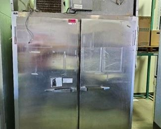 McCall Refrigerator and/or Freezer 4-4045