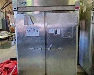 McCall Freezer 4-4045F
