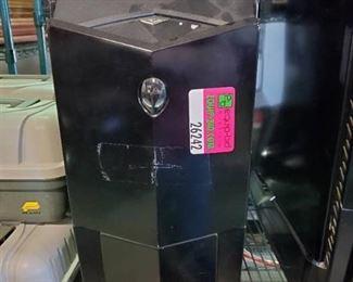 Dell D01X Cpu