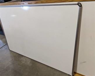 Lot of 2 Whiteboards