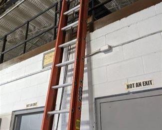28' Ladder