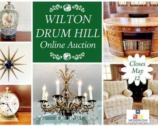 Wilton Drum Hill