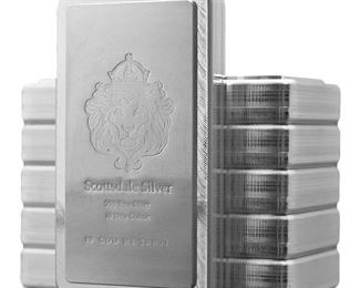 (1) Premium Scottsdale 10oz .999 Silver Stacker Bar 1988-S Proof Silver Eagle - In Presentation Case 1976-S Eisenhower Silver Dollar  in SGS holder PR70CAM -Variety 2 1971-S 40%Eisenhower Silver Dollar in NGC holder PF68 1972-S 40% Eisenhower Silver Dollar in NGC holder PF 69 Cameo 1972-S40% Eisenhower Silver Dollar in PCGS holder PR67 Deep Cameo 1974-S Eisenhower Silver Dollar in SGS holder PR70CAM 1890 Morgan Silver Dollar in NTC holder MS63 Six Decades of Silver Coinage-2$ Face, 90% & 40 & War Nickel 25 Eisenhower Silver Dollars - Better Grades 25 Eisenhower Silver Dollars - Better Grades 6 Rolls of 2004 P+D Peace, Keelboat, 2005 P+D Westward Journey--Original Government Box Roll of 40 90% Silver Washington Quarters- Most 1964 & Higher Grade 22 Mercury Dimes in Folder, 90% Silver, All Different Dates 27 Washington Quarters in Folder, 90% silver, All Different Dates 5  Washington Quarters, 90% Silver, AU grades 46-S, 54, 54-S, 56-D & 59-D 1922 Peace Silver Dollar, Higher Grade 1921 M