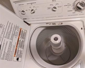 Agitator of washer