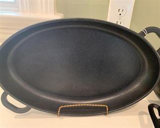 Berndes Oval Pan