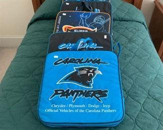 Panthers Stadium Cushions