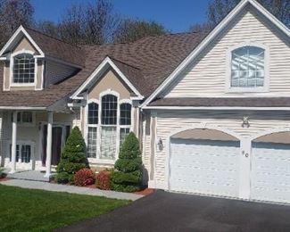Lake Home Estate Sale