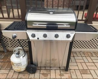 THERMOS GRILL