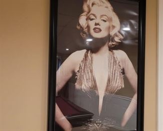 ONE OF MANY Marilyn Monroe ITEMS