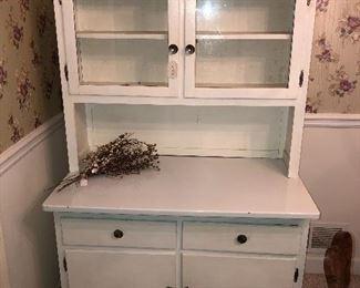 Vintage cabinet in great shape
