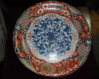 Dish from Japan