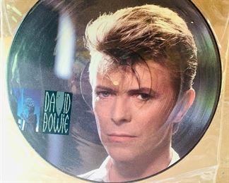 David Bowie Album