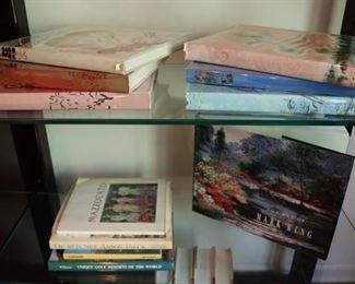 Beautiful Coffee Table Art Books