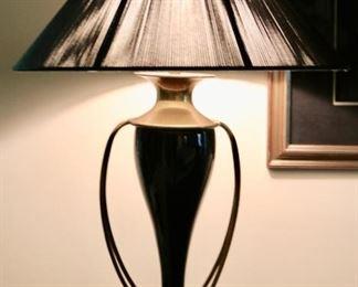 Chapman Lamp