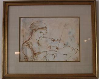 Edna Hibel