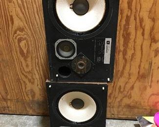 Century Speakers