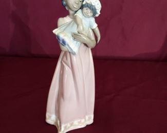 Lladro Figurine Lot IV