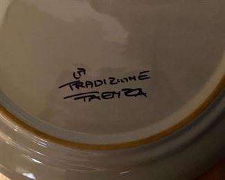 Tradizone