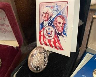 American the beautiful coin