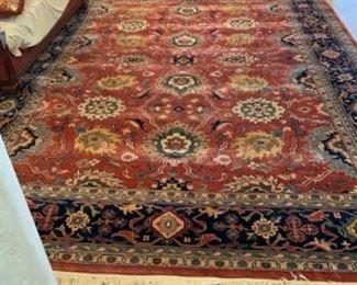 10 ' X 14' Fine Persian