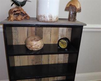 Farmhouse Style Bookcase - Home Decor by Ashley Furniture