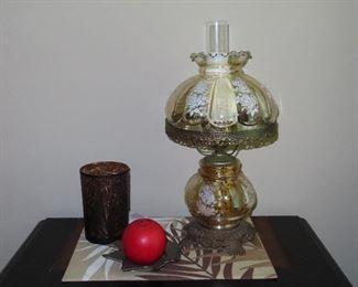 Vintage Lamp - Home Decor