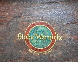 Globe Wernicke Barristers Bookcase