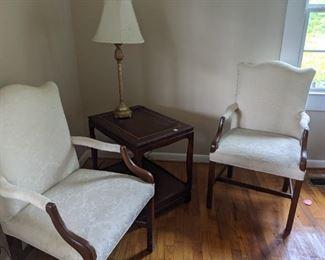 martha washington chairs