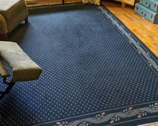 sweet rug
