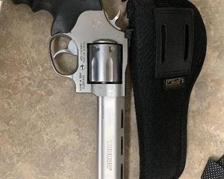 """357 Magnum 6.5"""" barrell"""